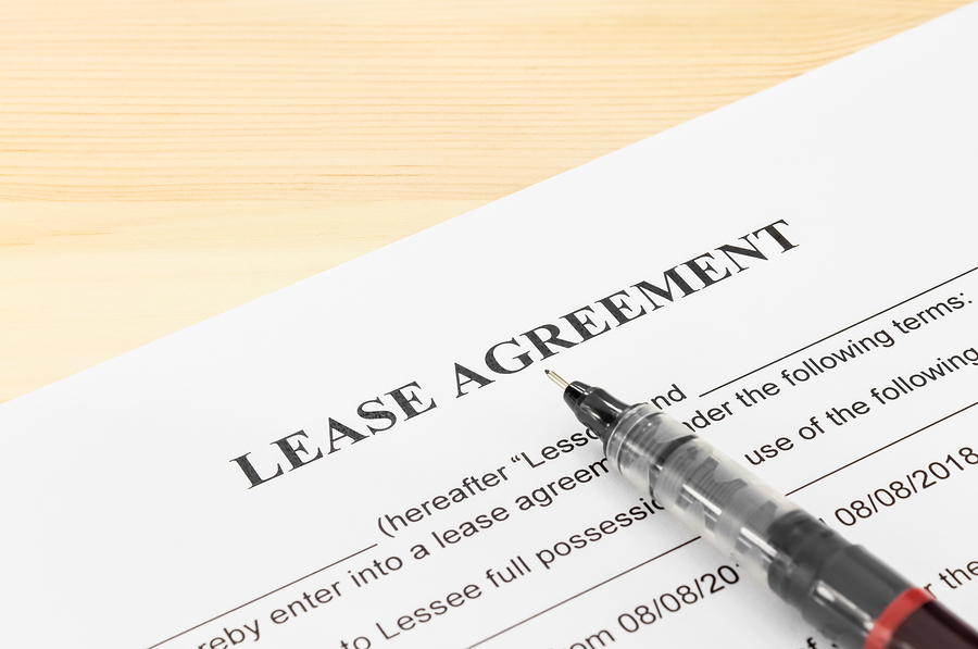 Real estate advice rent backs luvwhereuliveluvwhereulive image of a lease which is part of a rent back agreement platinumwayz